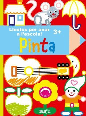 PINTA + 3
