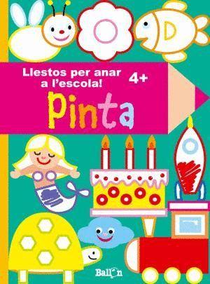 PINTA + 4