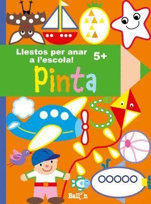 PINTA + 5