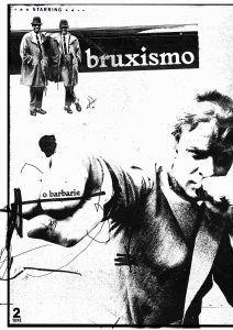 FANZINE BRUXISMO Nº1