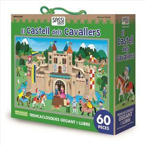 EL CASTELL DELS CAVALLERS