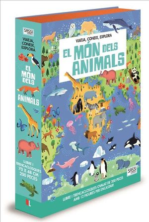 EL MÓN DELS ANIMALS