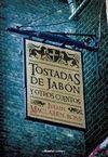 TOSTADAS DE JABÓN