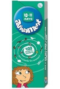 AVIVAMENT MINI 10-11 ANYS