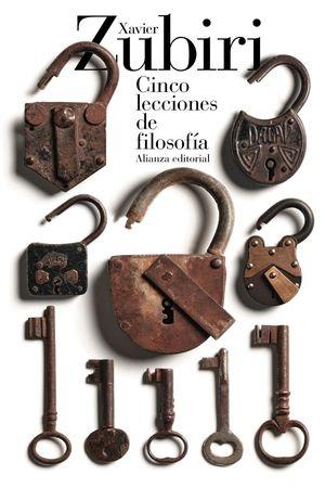 CINCO LECCIONES DE FILOSOFÍA